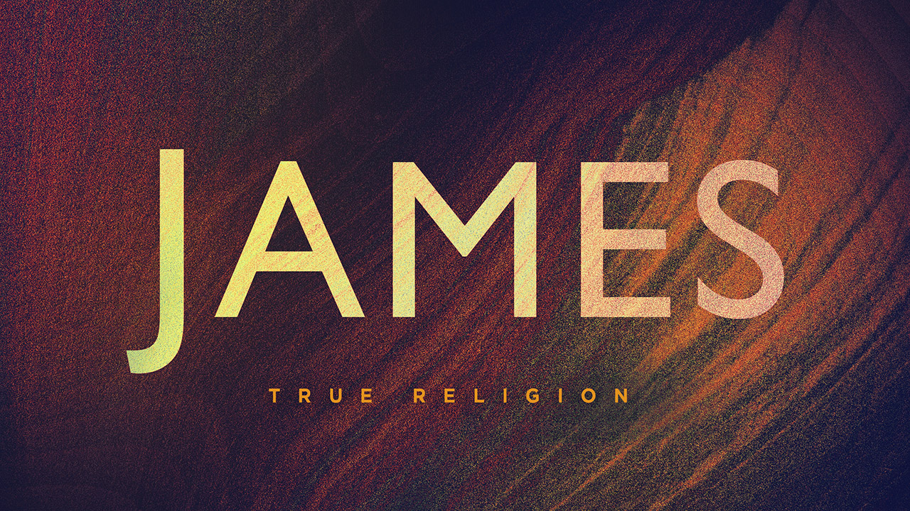 James: True Religion