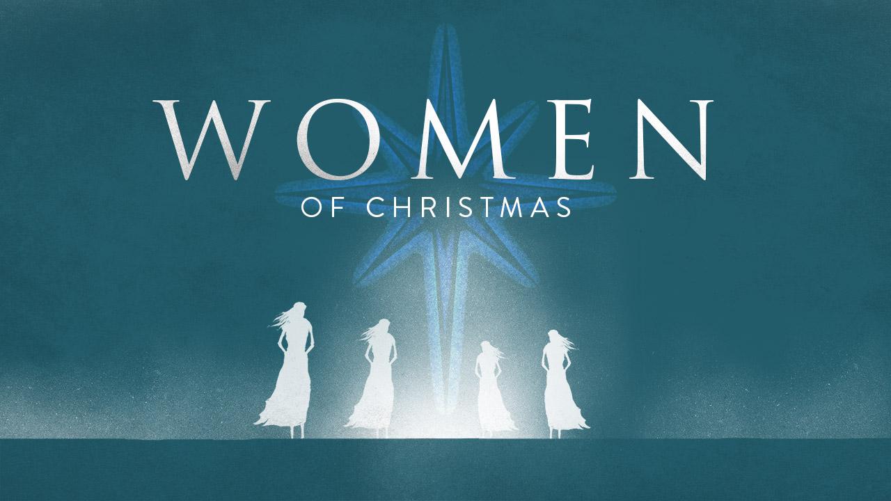 Women of Christmas